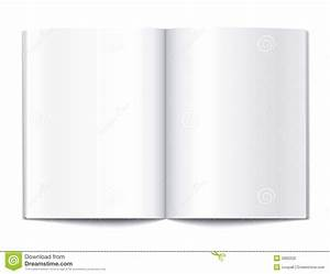 Best Photos of Blank Book Template - Blank Book Cover ...