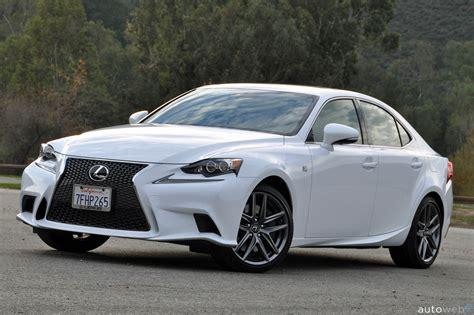 2018 Lexus Is 250 F Sport Reviewhtml Autos Post