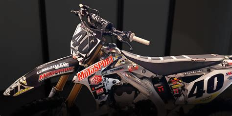 graphics for motocross bikes 10 cool custom dirt bike graphics to add to your ride