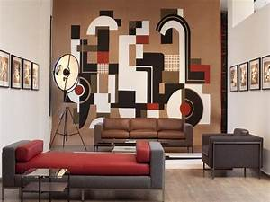 Wall art designs for living room design