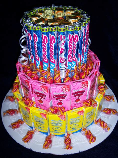 chloe s inspiration candy cakes celebrate decorate