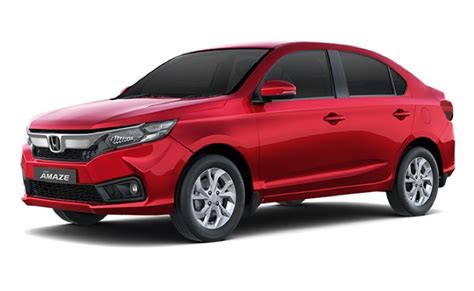 Honda Car :  Get On Road Price Of Honda Amaze