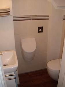 Gäste Wc Grundriss : dieses g ste wc hat eine grundfl che von nur 1 4 m der verzwickte grundriss hat 12 zimmerecken ~ Orissabook.com Haus und Dekorationen