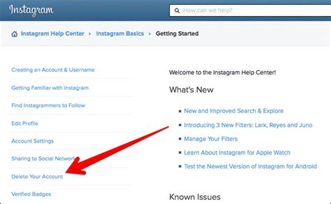 how to deactivate instagram on phone how to delete instagram account from iphone and computer