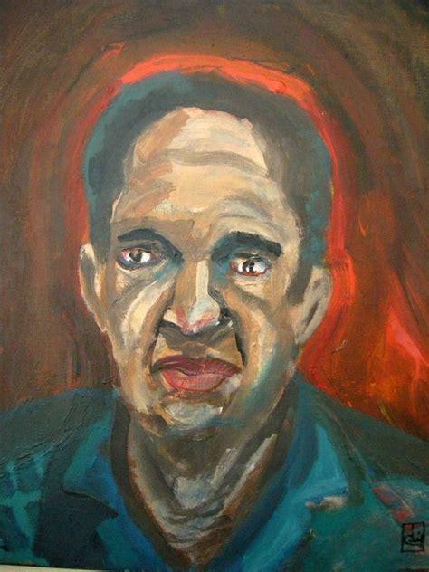 Peinture l'immigré