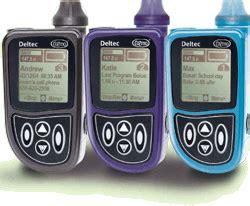 deltec cozmo insulin pump diabetic