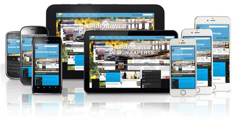 Css Mobile Devices by Web Design Tutorials How To Web Design Drupal Cms