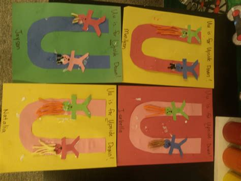 preschool letter u preschool crafts and activities