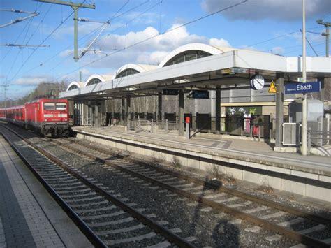 Bahnhof Nurnberg Eibach Mgrs Upv Geograph