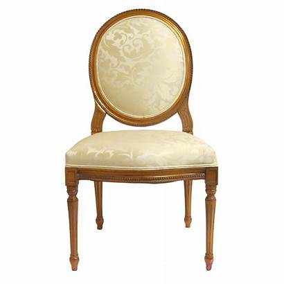 Chair Oval Dining Louis Xvi Chairs Artistic