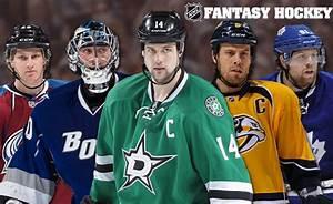 Four Fantasy Hockey Footnotes: Happy 1/3 of Season (a.k.a ...