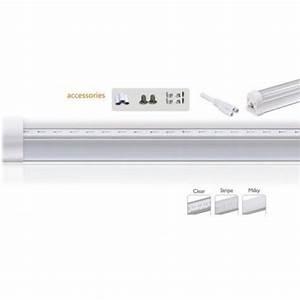 T5 Leuchtstoffröhre Led : 6w t5 led r hre leuchtstoffr hre leuchtstofflampe 60cm 66er smd3014 leds ~ Yasmunasinghe.com Haus und Dekorationen