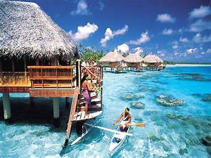 Top 10 Most Tropical Islands to Travel Now – The WoW Style