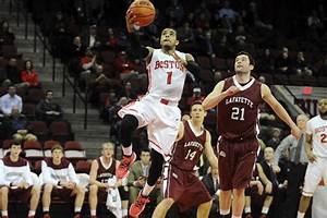 Men's Basketball Vies for Patriot League Championship ...