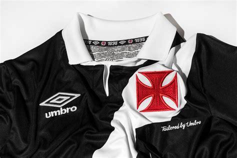 Vasco New by Umbro Vasco Da Gama 2014 2015 Kits Released Footy Headlines