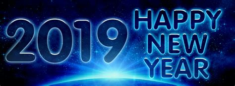 New Years Eve, New Year, Outer Space, Planet