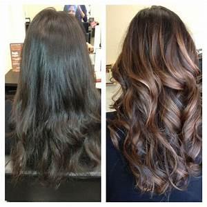 Faire Un Balayage : 20 photos avant apr s pour des femmes ayant choisi de colorer leurs cheveux coiffure simple et ~ Melissatoandfro.com Idées de Décoration