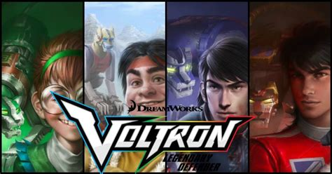voltron action movie going surfaced active development loading