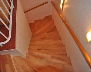Holzstufen Auf Beton : treppe mit holz belegen ~ Michelbontemps.com Haus und Dekorationen