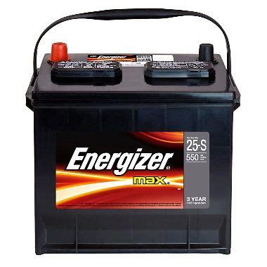 energizer automotive battery group size  sams club