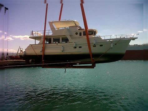 Boat Manufacturers Cyprus by Selene 54 Trawler For Sale Daily Boats Buy