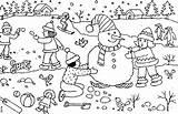 Coloring Snow Pages Pa Printable Getcolorings Getdrawings sketch template