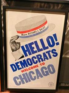 1000+ images about 1968 Democratic Convention on Pinterest ...