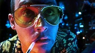 'Fear and Loathing in Las Vegas' Cast: Then and Now ...
