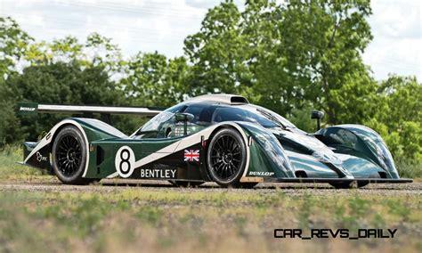 2001 Bentley Speed 8 Lmp1