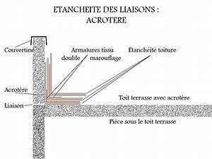 Quel Produit Pour Etancheite Terrasse : r parer une fuite sur une souche de chemin e avec un ~ Edinachiropracticcenter.com Idées de Décoration