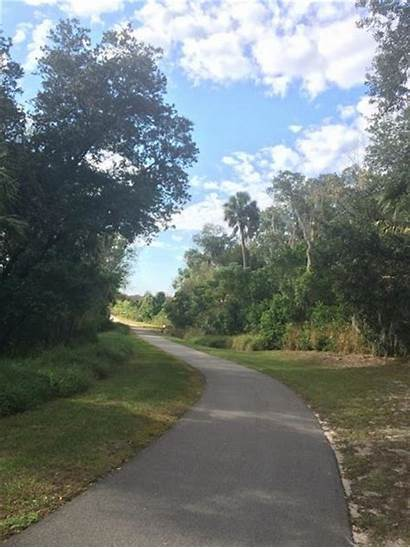Apopka Lake Trail Loop Park Magnolia Cycling