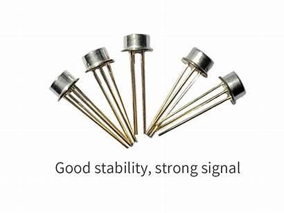 Thermopile Sensor Shenzhen Electronics Ltd