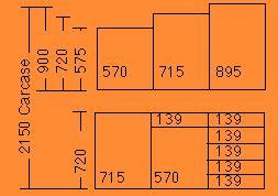 Kitchen Cupboard Height by Kitchen Furniture Cupboard Sizes