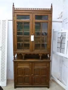 Craft Bookcase by Arts Crafts Bookcase Antiques Atlas