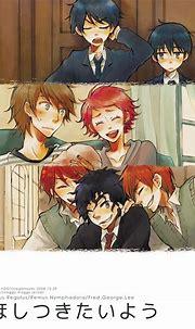 Harry Potter Mobile Wallpaper #755970 - Zerochan Anime ...