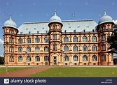 Karlsruhe Castle Stock Photos & Karlsruhe Castle Stock ...