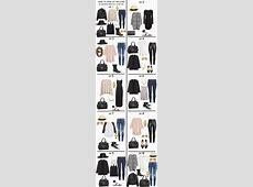 1000+ ideas about 10 Piece Wardrobe on Pinterest Capsule