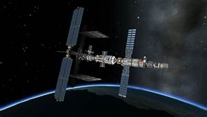 Adam's Stock International Space Station - Planes and ...