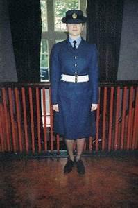 Rebecca Crookshank, female recruit, reveals extent of RAF ...