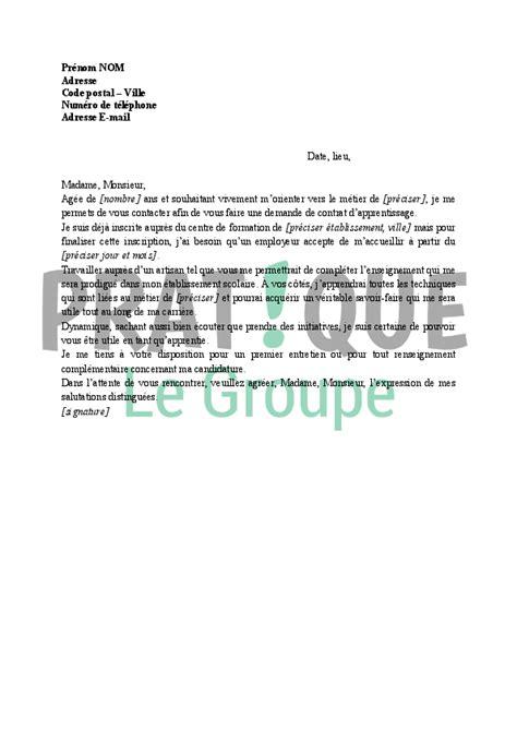 lettre de motivation cap cuisine greta lettre de motivation pour cap pratique fr