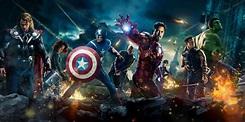 The Avengers' Zak Penn Is Doing Another Marvel Movie