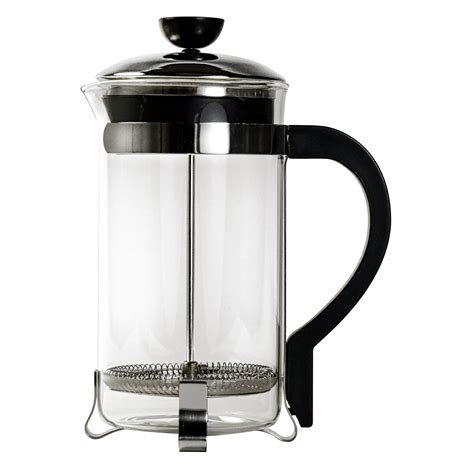 #10 best selling product in coffee presses. Classic 8 cup Coffee Press - Chrome - Classic French Press ...