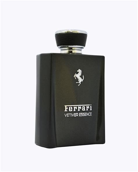 Fragrancenet.com offers vetiver essence cologne in various sizes, all at discount prices. Perfume Vetiver Essence By Ferrari - Maviee Perfumería