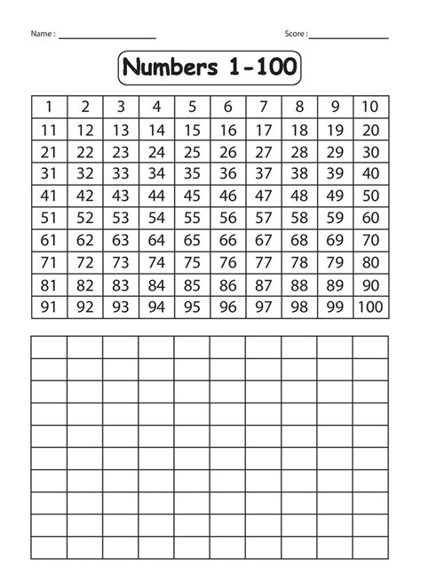 9 best images about s numbers on number