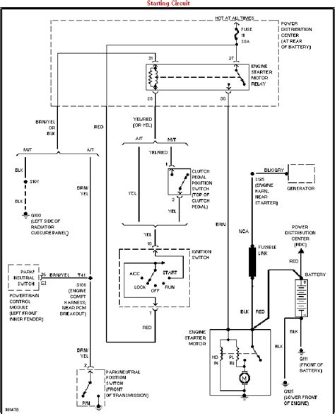 2000 Neon Wiring Diagram by 2000 Dodge Neon Transmission Diagram Dodge Auto Wiring
