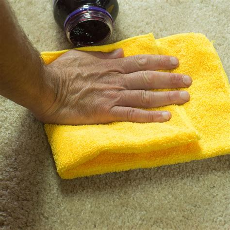 Magic Carpet Cleaning Cloths