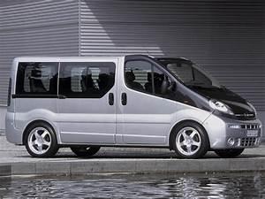 Dimension Opel Vivaro : opel vivaro 2 5 dti 135 hp technical data fuel tank fuel consumption ~ Gottalentnigeria.com Avis de Voitures
