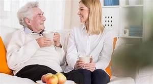 Reasons You Should Volunteer At A Nursing Home