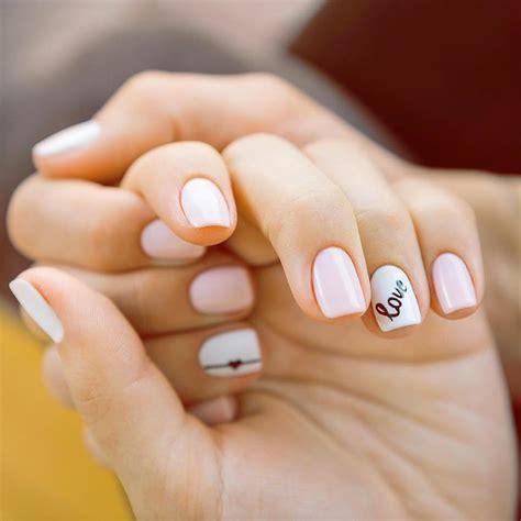 Las chicas más femeninas y que aman la primavera, pueden hacerse este tipo de. 49 Diseños de Uñas Divertidos, tiernos, bonitos y fáciles