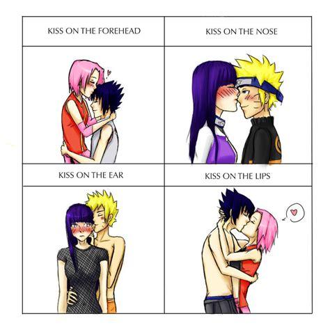 Kiss Meme - kiss meme by toxiccherri on deviantart
